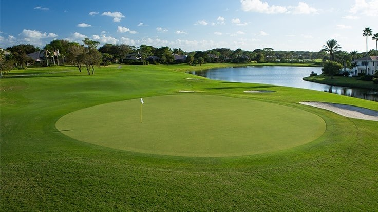 Southeast Florida club unveils renovated course to members