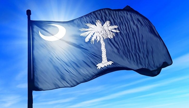 South Carolina Lawmakers Pre-File Bills to Legalize Medical Cannabis