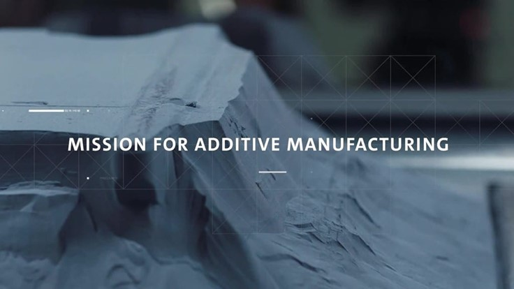 GM opens additive manufacturing industrialization center (Video)
