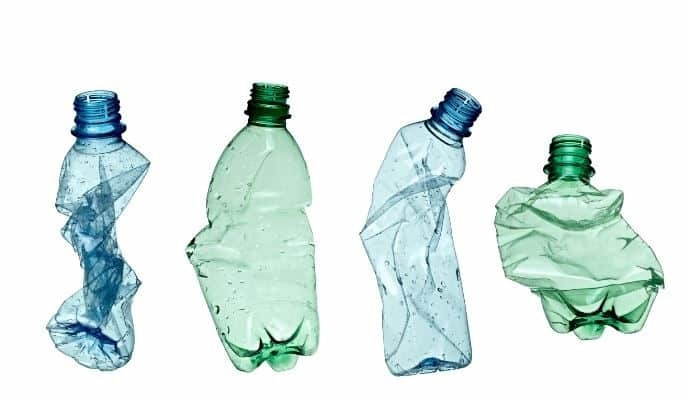 New study says Europe is falling behind on plastic bottle collection
