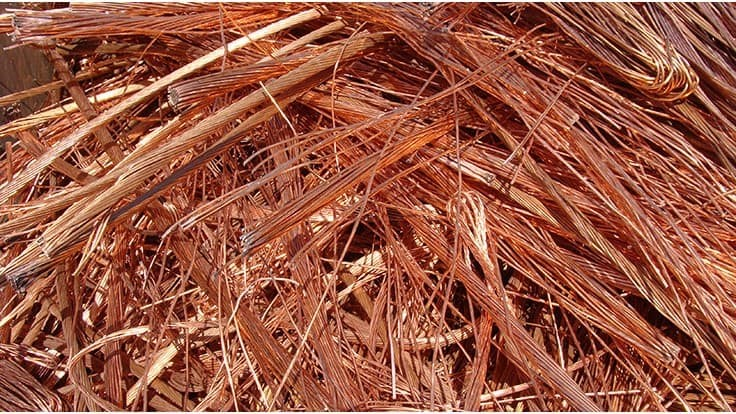 Hussey Copper purchased by equity firm
