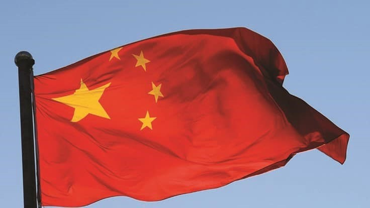 China opens door to ferrous scrap