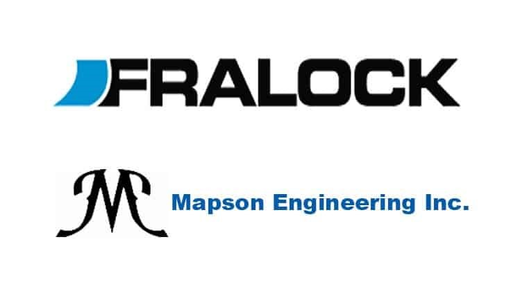 Fralock acquires Mapson Engineering