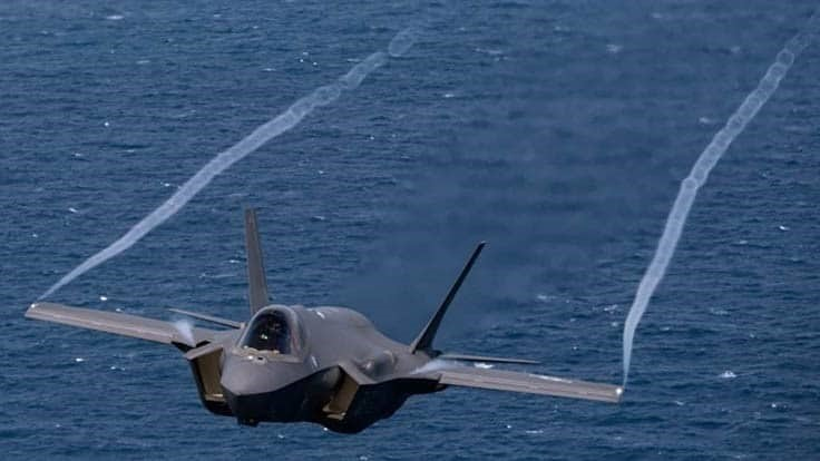 Lockheed Martin delivers 123 F-35s in 2020
