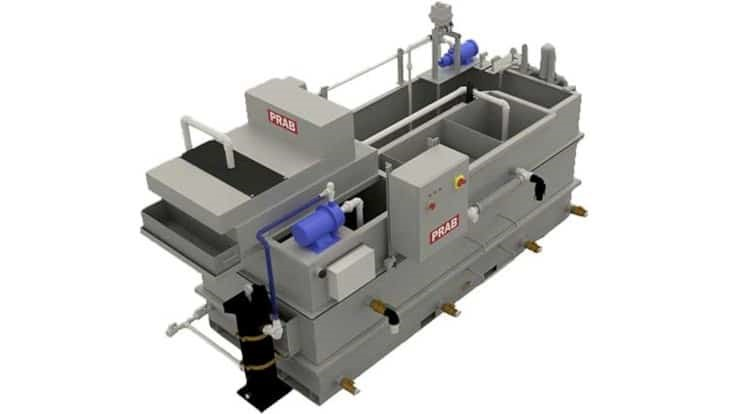 Best of 2020: PRAB fluid recycling systems cut waste, offer quick ROI