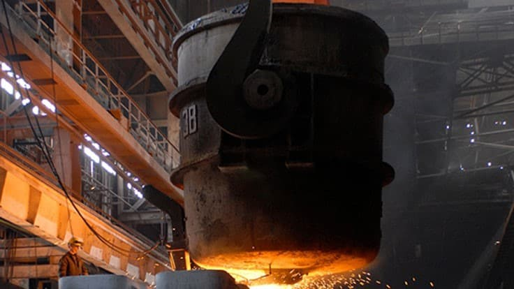 Steel industry enters 2021 on upward trajectory