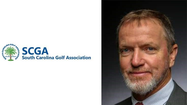 SCGA honors GCI contributor Bouts with service award