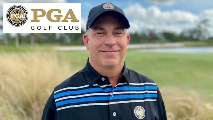 DuBose new director of golf courses, grounds at PGA GC