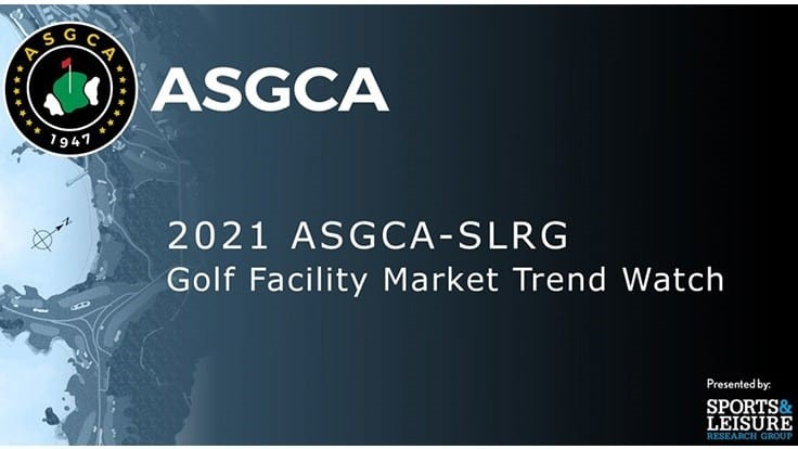 ASGCA study: Practice areas, bunkers continue to spur course enhancement projects