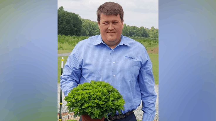 Vaughan's Horticulture announces the passing of Matt Willoughby
