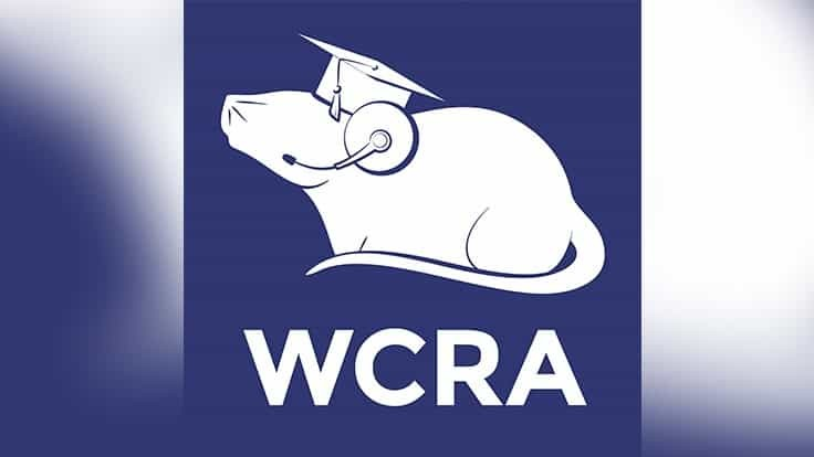 West Coast Rodent Academy Goes Virtual