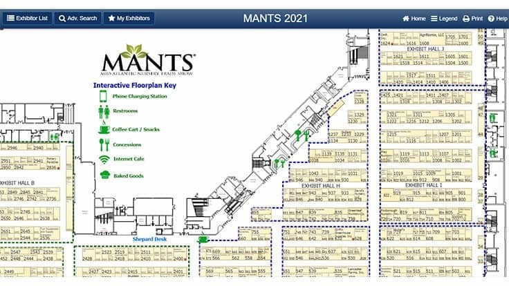 MANTS goes virtual; still means business