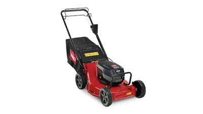 Toro 60V 21-inch Commercial Heavy-Duty Mower