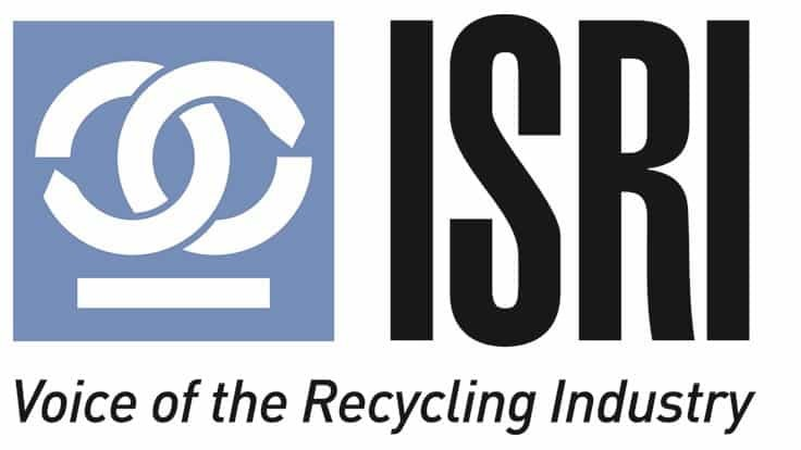 ISRI accepts nominations for its 2021 Design for Recycling award