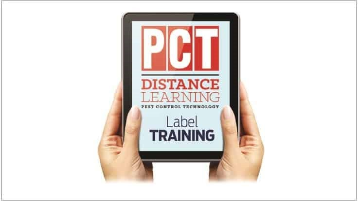 PCT No Longer Seeking Continuing Education Credits for Online Label Training Courses