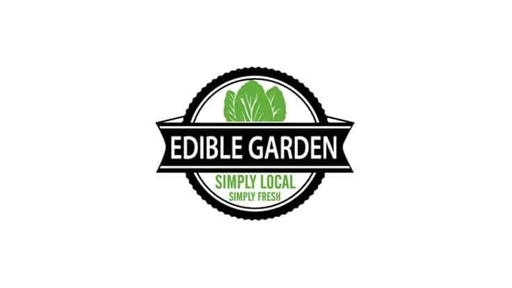 Edible Garden to buy greenhouse in Ohio