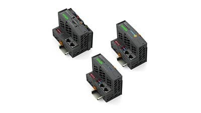 Harsh environment controller, couplers
