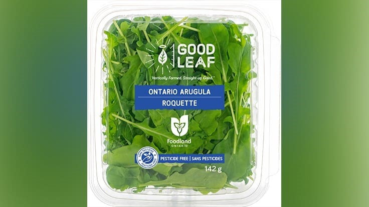 GoodLeaf Farms products to be sold at Longo's, Whole Foods