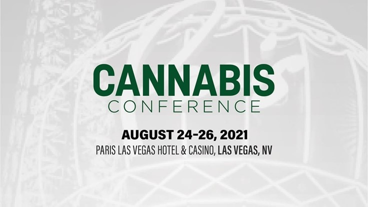 Cannabis Conference Returns to Las Vegas, Announces 2021 Advisory Board