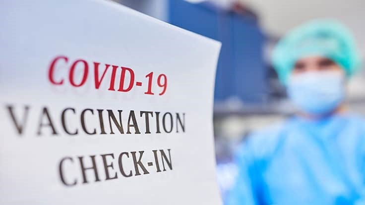 DHS: 'moral and public health imperative' for undocumented immigrants to receive COVID-19 vaccine