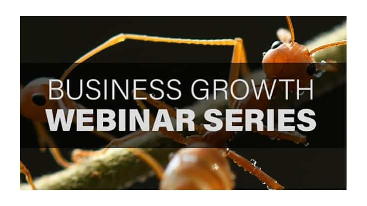 Target Specialty Products, Nisus Partner for February Business Growth Webinar