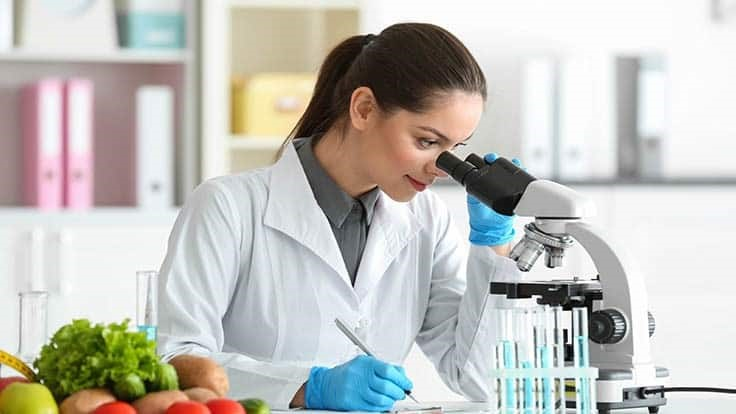 Food Safety Testing Market Predicted to Expand to $32.21 Billion by 2027