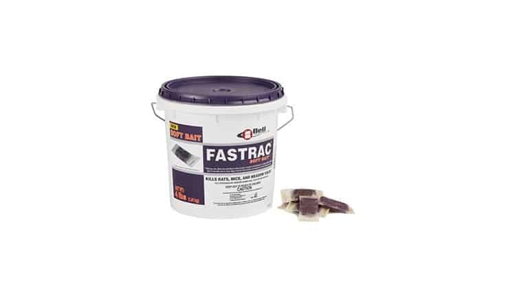 Bell's Fastrac Soft Bait Now Available in California