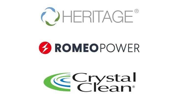 Heritage Battery Recycling to develop battery reuse, recycling facility in Southwest US