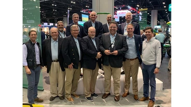 Southeast-based Beard Equipment Group named John Deere Dealer of the Year