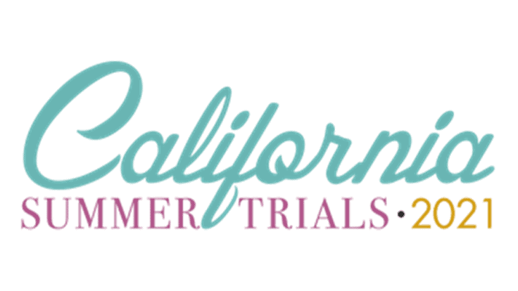 Planning underway for the 2021 California Summer Trials