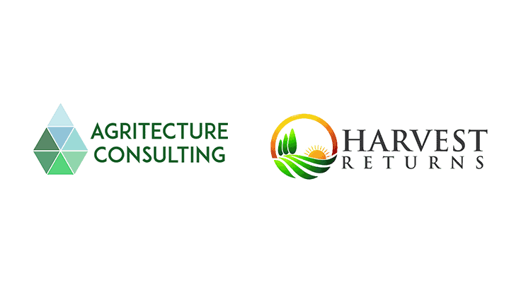 Agritecture, Harvest Returns announce partnership