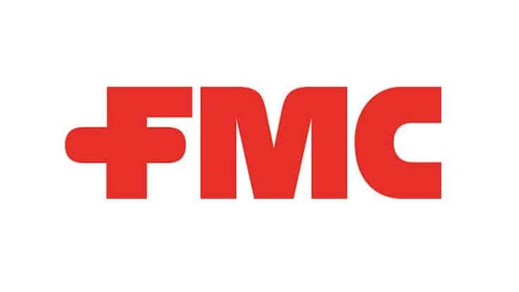 FMC reaches agreement with Nisso America for new mode of action Pythium control fungicide