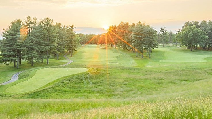 Escalante Golf acquires Boston-area club with 36 holes out of bankruptcy