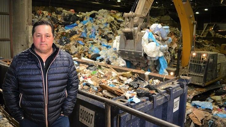 Interstate Waste eyes growth in NYC, New Jersey markets