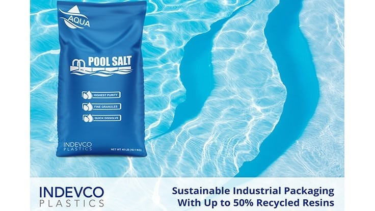 Indevco rolls out recycled-content plastic films