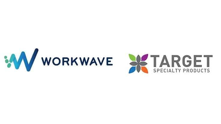 Target Specialty Products Integrated into WorkWave Marketplace
