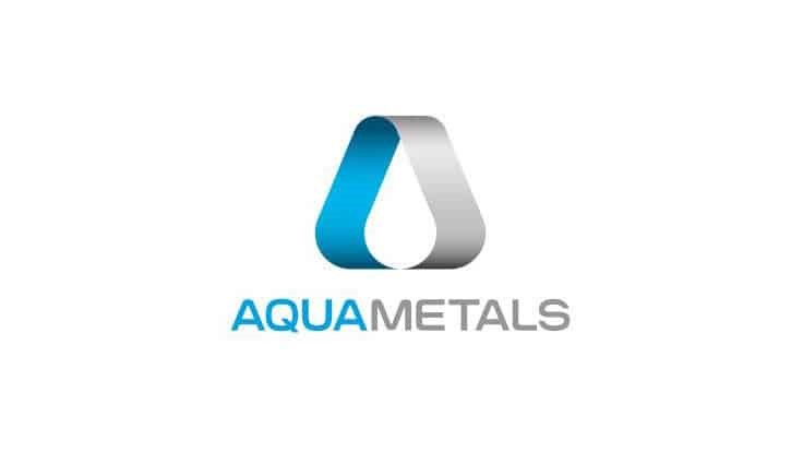 Aqua Metals sees 2020 expenses decrease from change in business model