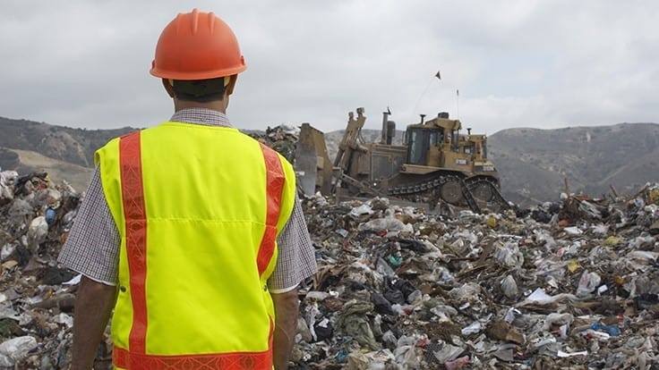SWANA releases solid waste fatality data for 2020