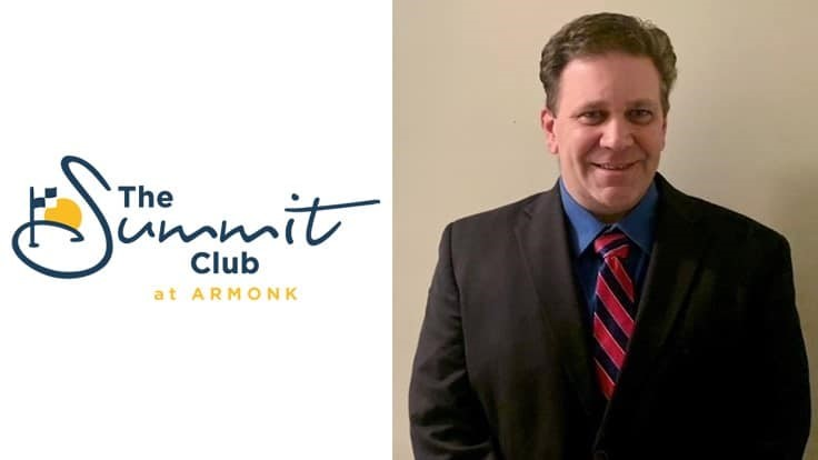 Alonzi joins The Summit Club at Armonk as new superintendent