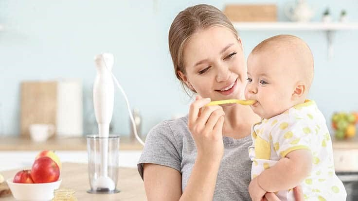 FDA Announces New Actions Aimed at Further Reducing Toxic Elements in Food for Babies