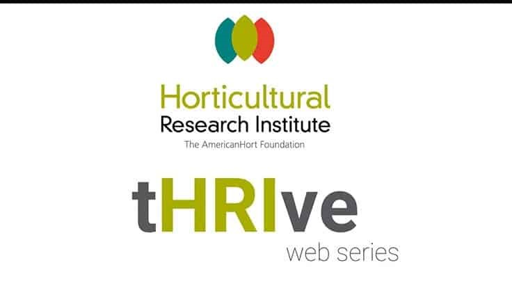 HRI announces tHRIve web series