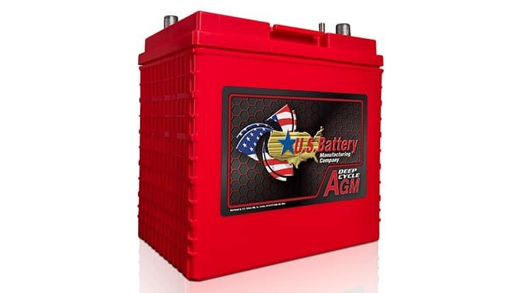 U.S. Battery Manufacturing updates AGM battery line