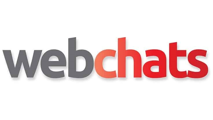 TODAY: Free WebChats event with AMCS