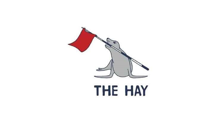 "Pebble Beach set to unveil ""The Hay"""