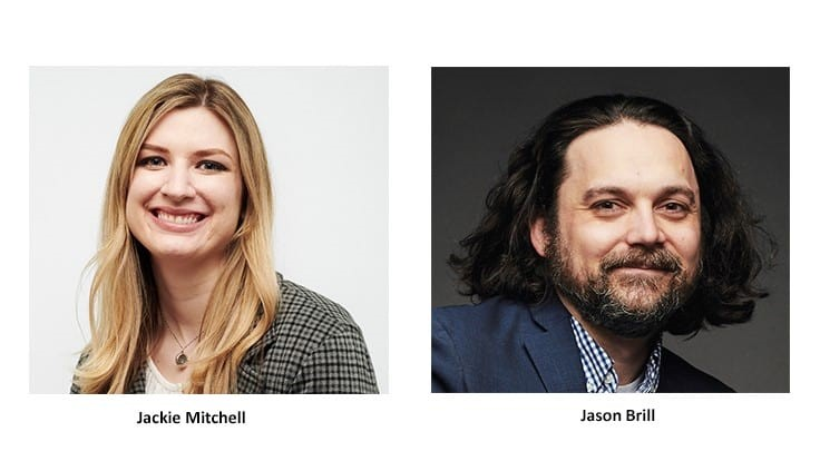 PCT Media Group Adds Editors Jackie Mitchell and Jason Brill