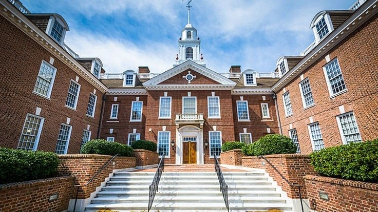 Delaware House Committee Approves Adult-Use Cannabis Bill