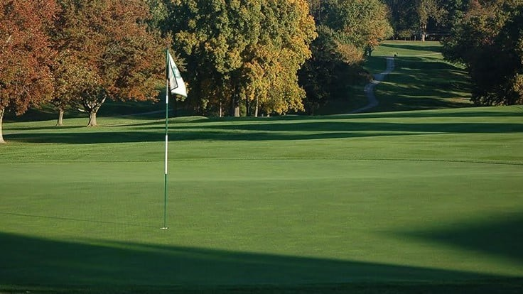 Maryland club turns to BrightView Golf to lead its maintenance efforts