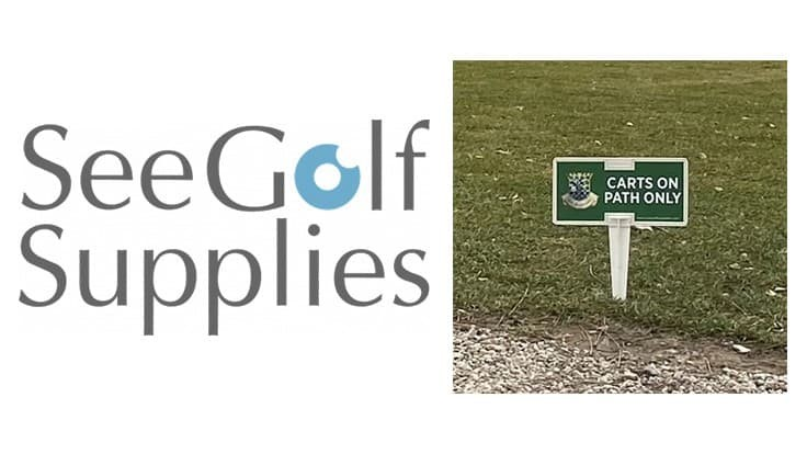 See Golf Supplies tees off with first round of products