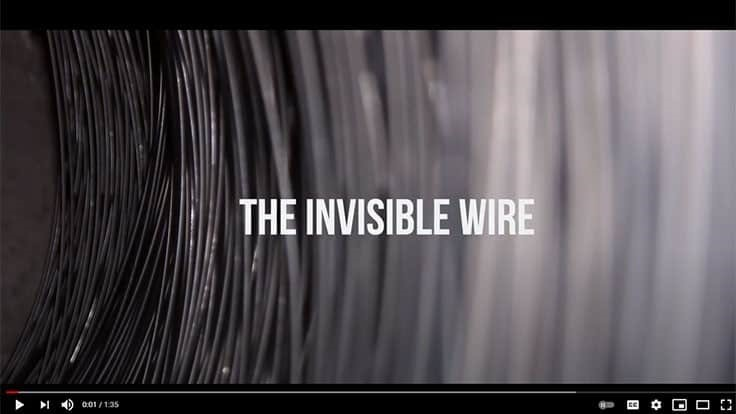 Sponsored: The invisible wire