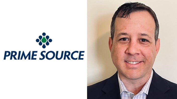 Prime Source hires new southeast territory manager